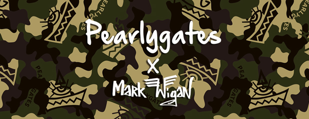 PG X MARK WIGAN