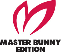 MASTER BUNNY EDITION 로고